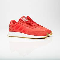 Adidas Iniki I-5923 Boost ART D97346 красные оригинальные кроссовки кеды больших размеров (ART D97346)