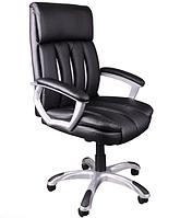 Кресло офисное черное, фото 1