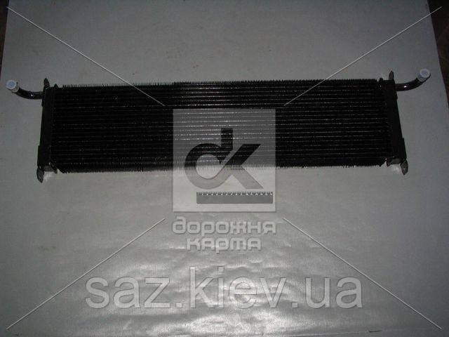 Радиатор масляный КАМАЗ, МАЗ, УРАЛ, КРАЗ (пр-во ШААЗ)
