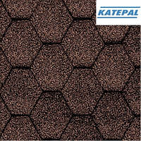 Битумная черепица KATEPAL KL(КЛ), фото 1