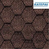 Битумная черепица KATEPAL KL(КЛ)