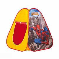 Оригинал. Палатка детская Spider Man John 79344