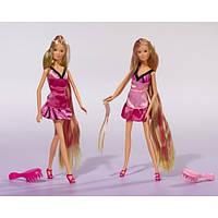 Оригинал. Кукла Steffi с Очень Длинными Волосами Simba 5734130