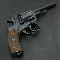 Револьвер флобера ГРОМ, 1945., фото 1