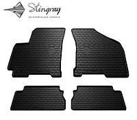 Автомобильные коврики для Chevrolet Lacetti 2004- Stingray