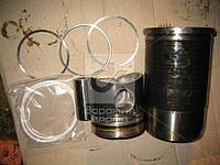 Гильзо-комплект КАМАЗ 7403 (ГП+Кольца+Палец) дв.7403-260 П/К (покупн. КамАЗ)