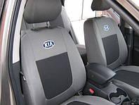 Чехлы модельные КІА Cee`d Pro HB 2006-> 3 двери
