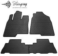 Автомобильные коврики для Chevrolet Captiva 2006- Stingray