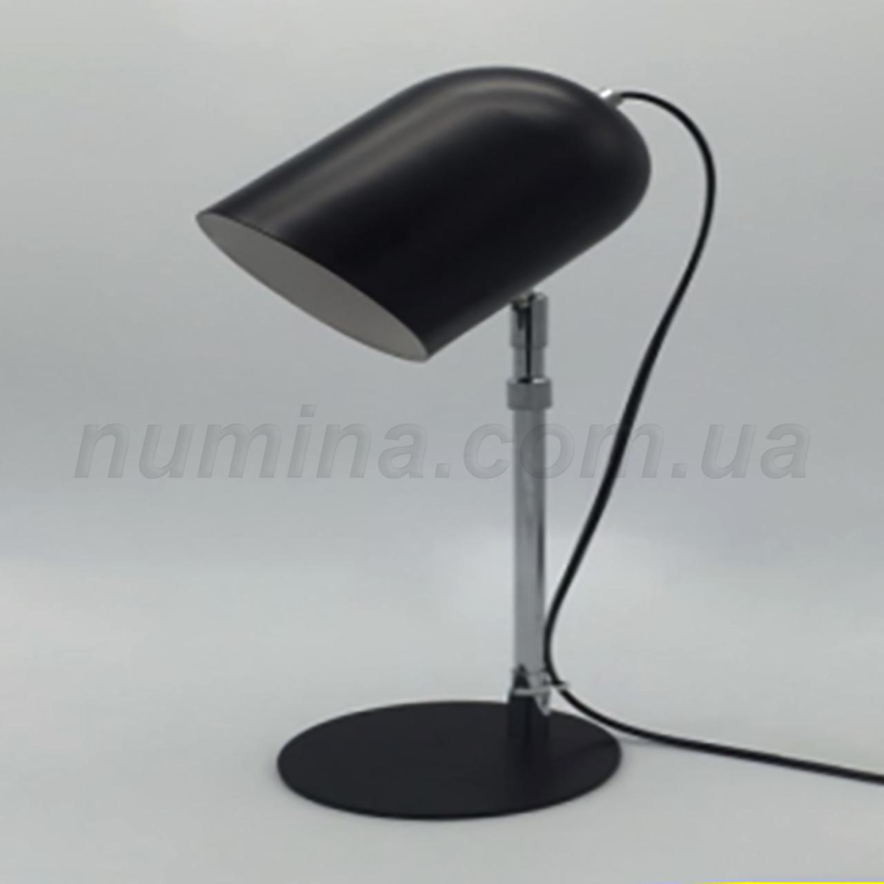 Светильник настольный 29-901 BK