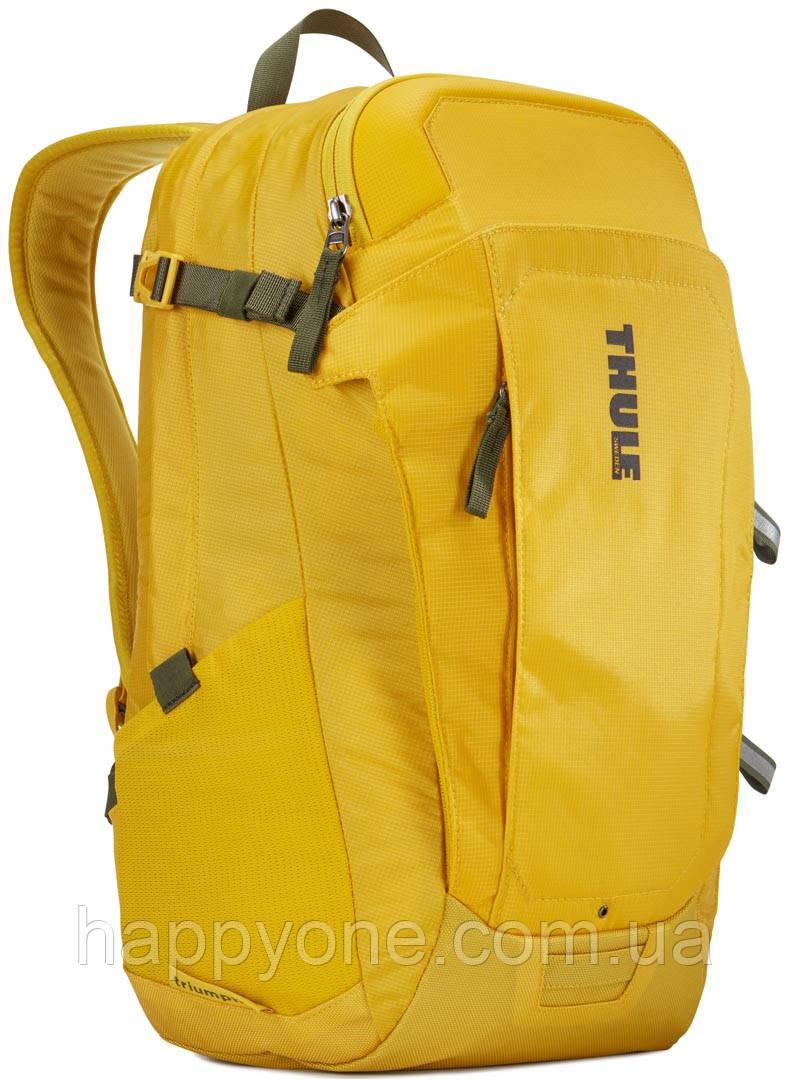 Рюкзак с отделением для ноутбука Thule EnRoute Triumph 2 Mikado (желтый)