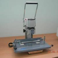 Бумагосверлильная машина OEM SK-01A