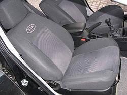 Чехлы модельные КІА Cerato 2003-2008 sedan