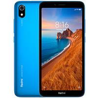 Смартфон Xiaomi Redmi 7A 2/16Gb Matte Blue Global version (EU) 12 мес, фото 1