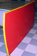 Татами тренировочные (плотность 140 кг/м3)