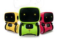 Интерактивный робот AT Robot с голосовым управлением AT Robot