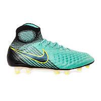 Бутси пластик Nike Magista Obra 2 FG W 844205-400(01-08-03) 41