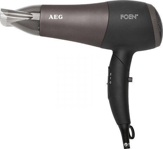 Фен AEG HT 5649 Германия