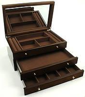 Шкатулка для бижутерии BROWN, фото 1