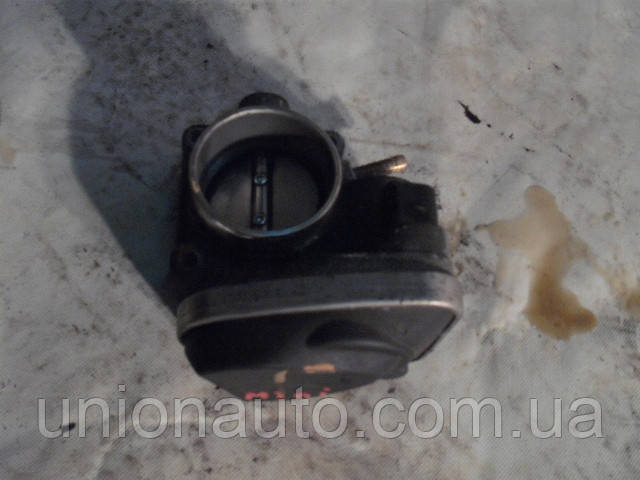 MINI COOPER ONE R50 01-06 Дроссельная заслонка 1,6
