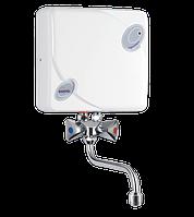 Проточный водонагреватель Kospel EPJ-5,5 Optimus безнапорный