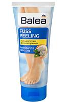 Крем пілінг для ніг Balea 100мл.