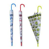 Зонтики детские