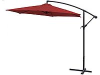 Зонт садовый и пляжный EXCLUSIVE 2017, фото 1