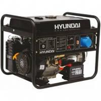 Генератор газовый Hyundai HHY 7000FGE