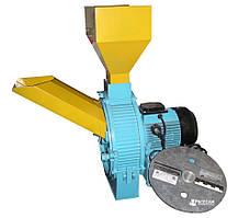 Измельчитель кормов ИКОР-1 для зерна и корнеплодов