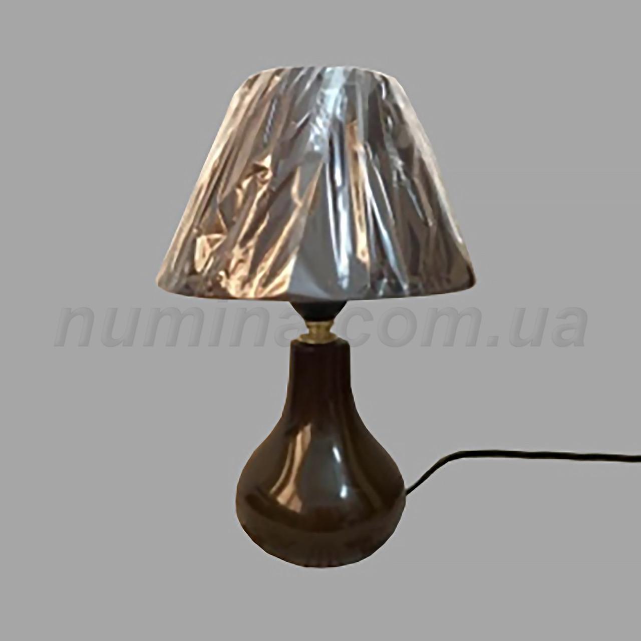Настільна лампа 29-2018-10 BK