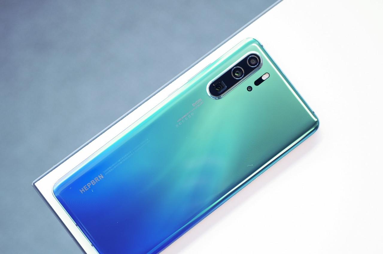 "Смартфон Huawei P30 Pro (Хуавей П30) 6.5"" 128Gb. 12-Ядер. 4G. Реплика Корея"
