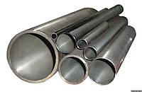 Труба стальная круглая  27х7 сталь 20