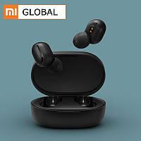 Наушники Mi True Wireless Earbuds Basic (Redmi AirDots Global) Black