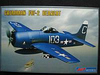 ART model 7201 Grumman F8F-2 Bearcat
