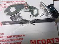 Контакты трамблера ГАЗ-52 (С.О.) КГ23.3706