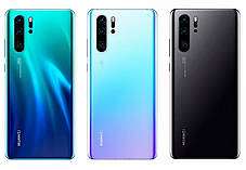 "Телефон Huawei P30 Pro (Хуавей П30) 6.5"" 128Gb. 12-Ядер. 4G. Реплика Корея., фото 2"