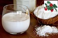 Сухе кокосове молоко з ягодами ацероли 0,5 кг