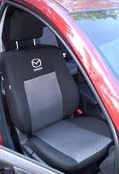 Чехлы модельные Mazda 6 2010-2012 Sedan