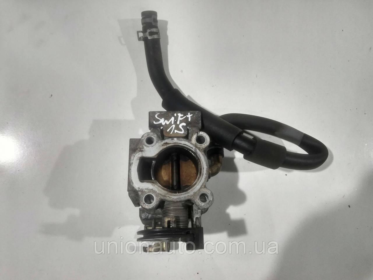 Дроссельная заслонка SUZUKI SWIFT III MK6 1.5