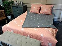 Набор постельного белья №со 09 Двойной