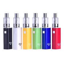 Электронная сигарета Karnoo 30W 2200mAh Батарея + Thumb клиромайзер стартовый комплект