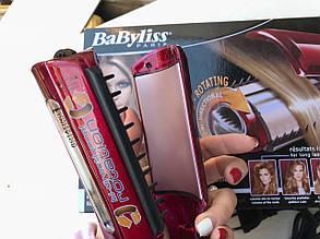 Утюжок-выпрямитель для волос многофункциональный BABYLISS PRO STYLER IONIC Реплика!