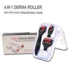 Мезороллер DMS 4 в 1