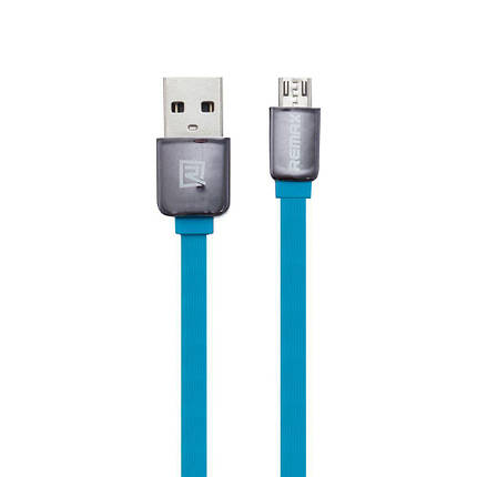 USB Remax RC-015m KingKong Micro Цвет Синий, фото 2