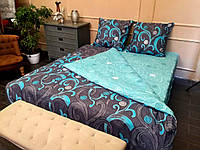 Комплект постельного белья №со 12 Полуторный, фото 1