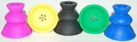 Чашка силиконовая для  кальяна TRK9