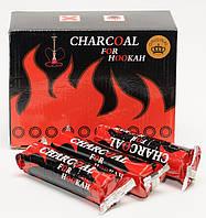 Уголь для кальяна  (10 спаек  в упаковке)  U16