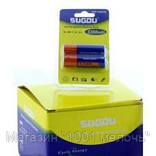 SALE! Батарейки пальчиковые 5300SD AA, фото 2