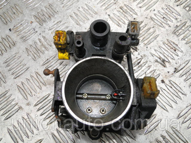 Дросельна заслінка Fiat Ulysse I 2.0 ТБ 94-02r