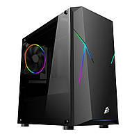 1stPlayer R4-Firemoon-V2 RGB w/o PSU Black, фото 1